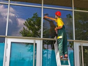window cleaning in Richmond